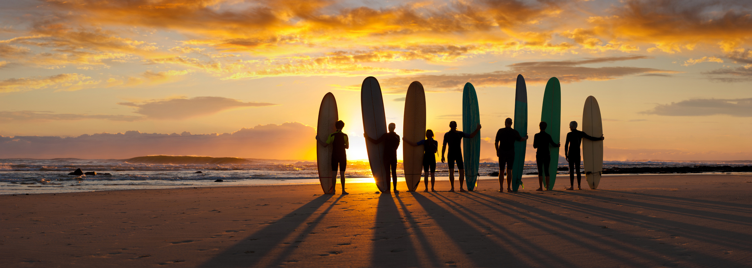 How to choose your surfboard racks